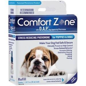 Farnam DFA100504229 Comfort Zone Dog Dap Refill