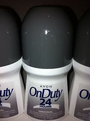 Amazon Com Avon On Duty 24 Hour Sport 1 7 Oz Deodorant