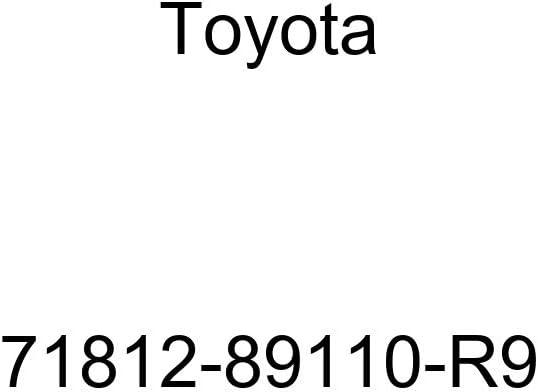 TOYOTA Genuine 71812-89110-R9 Seat Cushion Shield