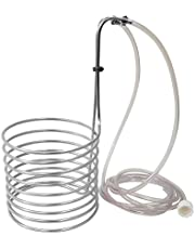 NY Brew Supply Stainless Steel Wort Chiller