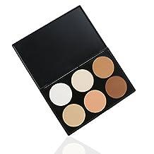 RUIMIO Contour Kit Concealer Makeup Contouring Palettes Powder