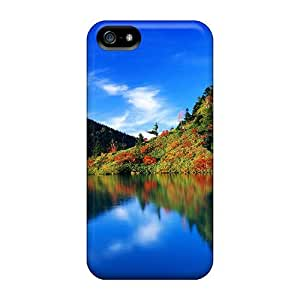 High Quality Autumn Reflection Japan PC For LG G3 Phone Case Cover