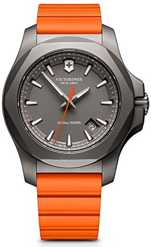 VICTORINOX INOX Men's watches V241758