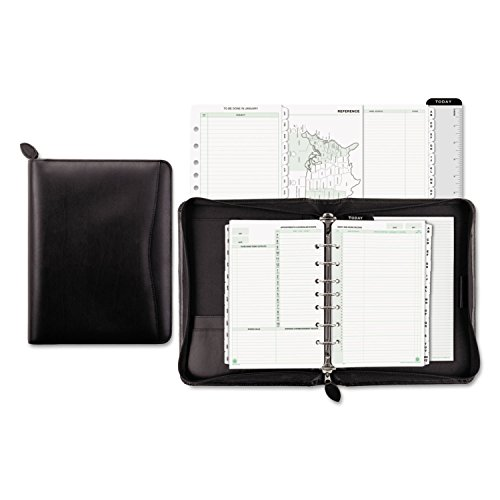 Day-Timer Bonded Leather Starter Set - 1