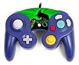 Wicked Witch with Red Shoes Quote Design Print Image Gamecube Controller Vinyl Decal Sticker Skin by Trendy Accessories