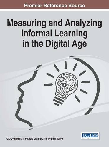 Measuring and Analyzing Informal Learning in the Digital Age