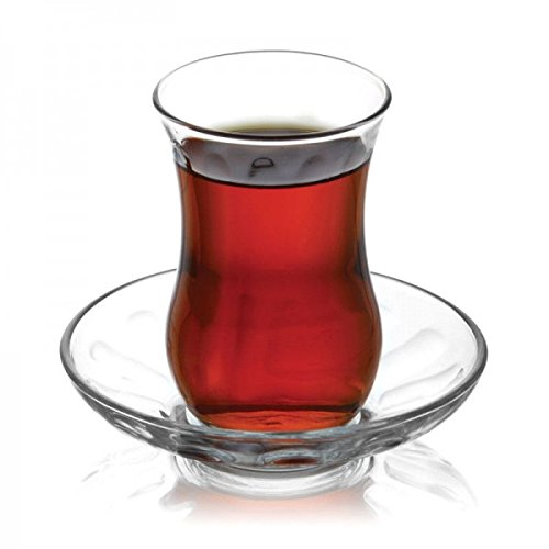 Turkish Black Tea Authentic Loose 8 Ounce by Marmara