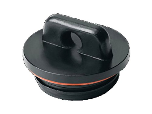 Price comparison product image Igloo Yukon and Great Drain Plug for Cooler,  Black
