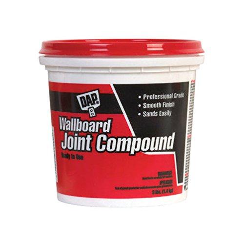 (Dap 10100 3 Lb Wallboard Joint Compound)