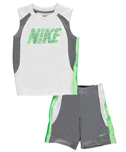 Boys Nike Outfit - 7
