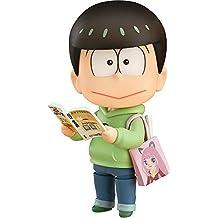 Mr. Osomatsu Matsuno Choromatsu Nendoroid Action Figure