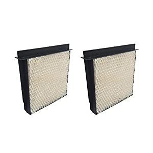 Heating, Cooling & Air Humidifier Filter for Bemis Essick Air 1040 Super Wick - 6 Pack
