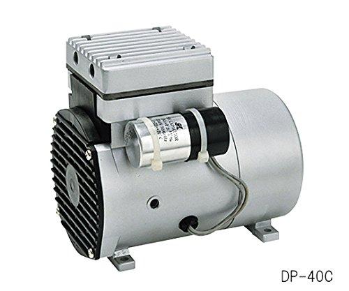 協和産業3-5120-03オイルフリーコンプレッサー73L/min B07BD2V5D2