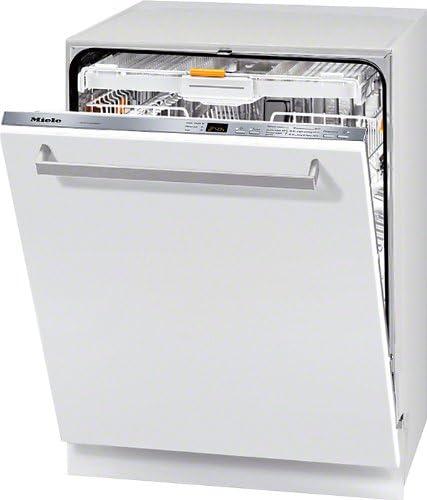 Miele G5470 SCVi Independiente 14cubiertos A++ lavavajilla ...