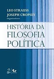 História da Filosofia Política