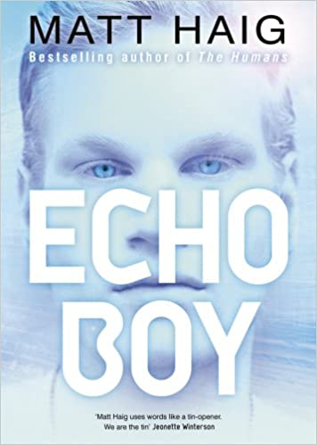 Matt Haig - Echo Boy Audiobook Online Free