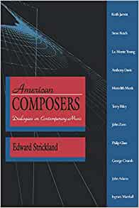 Who are the 20th Century's 10 best composers?