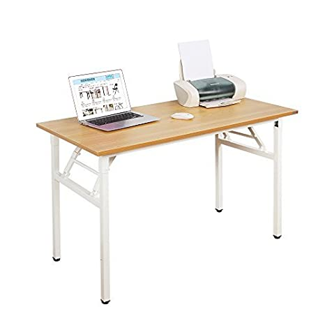 Tremendous Need Folding Table 100 X 60 Cm Computer Desk Compact Table Small Desk Teak White Ac5Bw 100 Download Free Architecture Designs Pushbritishbridgeorg