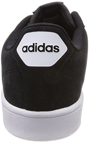 Hombre Adidas Advantage CF Negro Ftwbla Plamat para Zapatillas Negbas IqqvrU