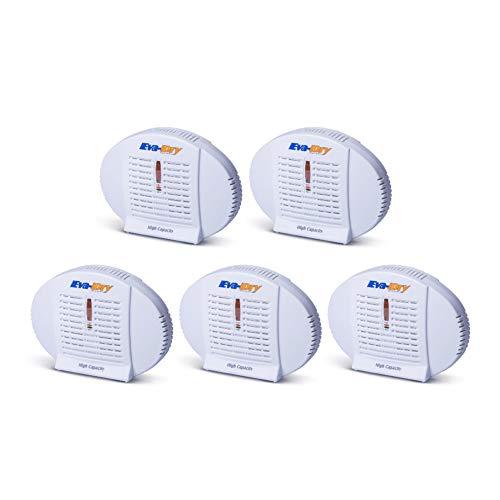 eva dry wireless dehumidifier - 8
