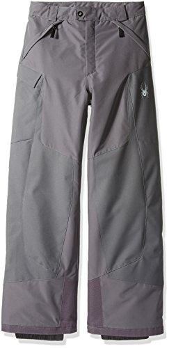 Spyder Boys Action Pants, Size 20, Polar by Spyder