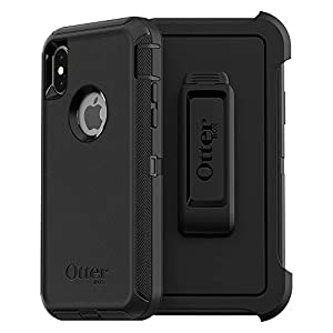 OtterBox DEFENDER SERIES SCREENLESS EDITION Case for iPhone Xs