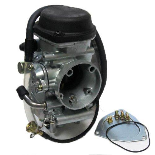 Caltric Carburetor Fits Yamaha Raptor 350 YFM350 2004-2012 NEW Carb