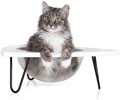 Primetime Petz Hauspanther Tripod – Cat Lounge Pod