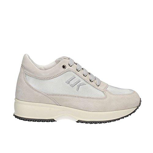 Grey 005 Mujer Sneakers Lumberjack Sw01305 Lt xpwq7vvO