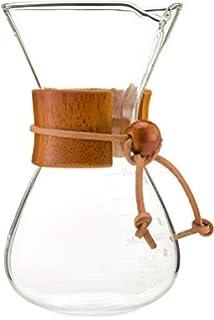 Amazon.com: Chemex - Cafetera de cristal, Classic ...