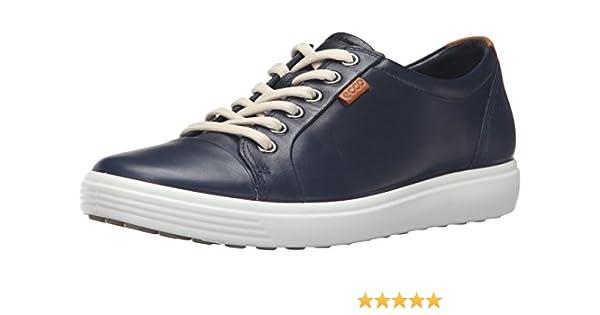 SneakerZapatilla Y 7 Baja Ecco Soft MujerAmazon Para esZapatos XZuPOiTk
