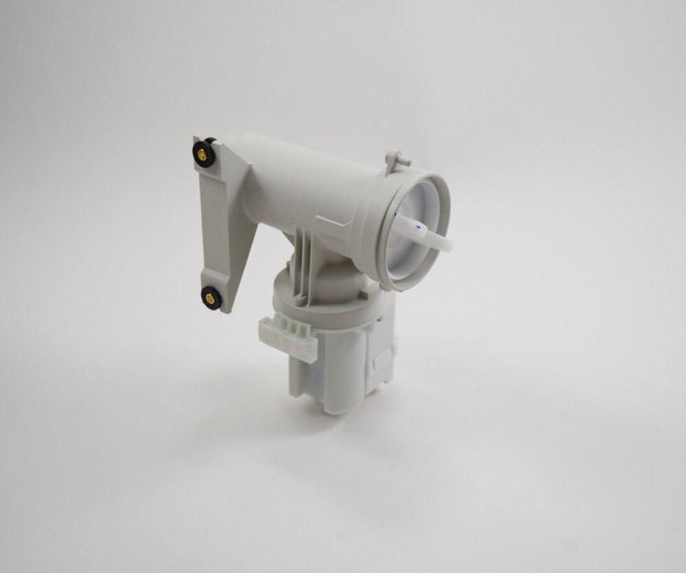 Ge WH23X25518 Washer Drain Pump Genuine Original Equipment Manufacturer (OEM) Part