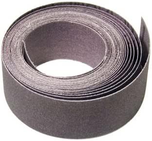 Crocus Cloth 220 Grit 10-Ft Lengths