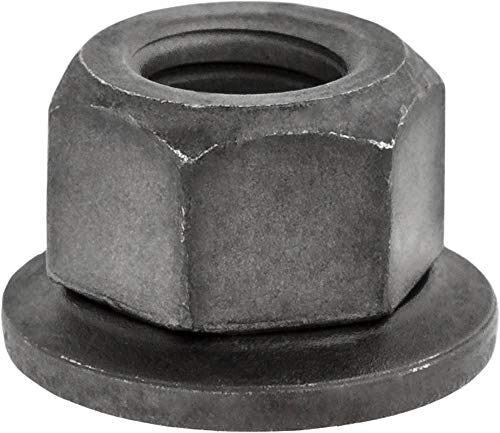 50 M6-1.0 Free Spinning Washer Nuts For Chrysler 6100047 ()