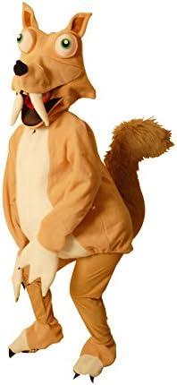 Disfraz de Ardilla Polar para Adultos: Amazon.es: Juguetes y juegos