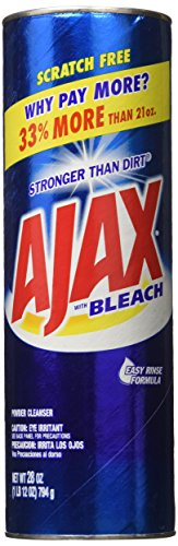 Ajax Cleaner, 28 Oz, Pack of 2 ()