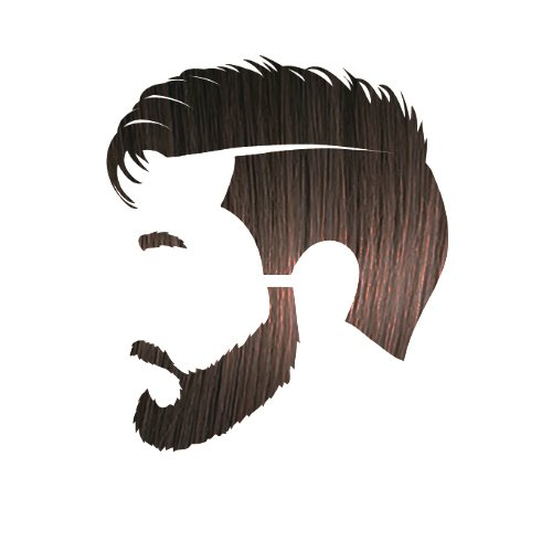 Manly Guy DARKEST BROWN Beard Color 100% Natural Chemical Free MGDarkestBrown