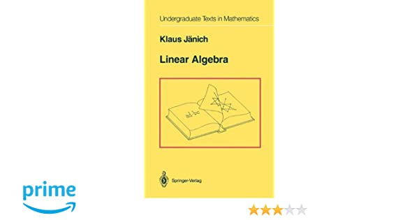 Linear Algebra An Introduction To Abstract Mathematics Valenza Pdf