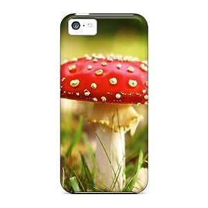 LJF phone case New Arrival Fairytale HFMRItI284hoWgC Case Cover/ 5c Iphone Case