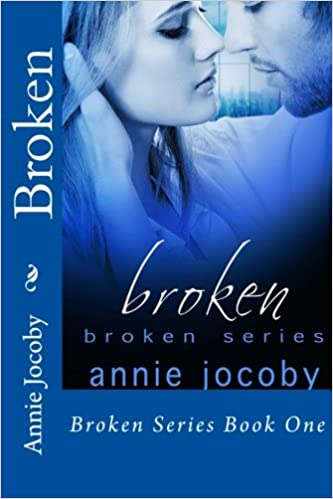 Broken: Volume 1 (Nick)