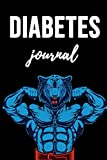 Best Kits For Fitbits - Diabetes Journal: Daily Blood Sugar Logbook, Small Notebook Review