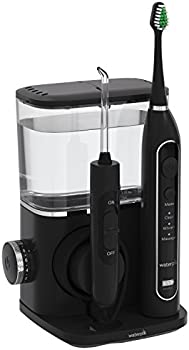 Waterpik Complete Care 9.0 Sonic Electric Toothbrush + Water Flosser