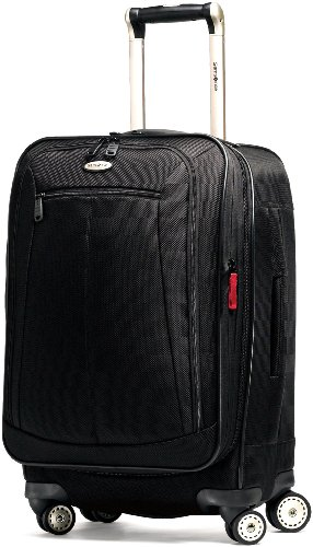 "Samsonite Silhouette 11 20"" Spinner,Black,One Size"