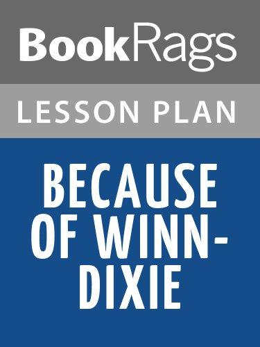 Of winn dixie ebook because