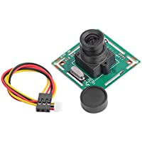 Mini Camera, PCB Board Camera 5.8G/1.2G/2.4G 700TVL NTSC/PAL RC Quadcopter Drone Accessory