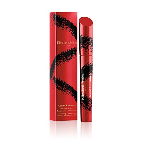 Image of Elizabeth Arden New Grand Entrance Dramatic Volume, Length and Lift Mascara, Brown, 0.30 oz.