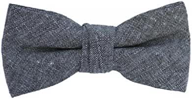 Born to Love - Boys Kids Adjustable Bowtie Easter Outfit Party Dress up 4 Inches