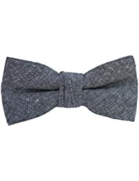Boys Kids Pre Tied Adjustable Bowtie Easter Holiday Party...