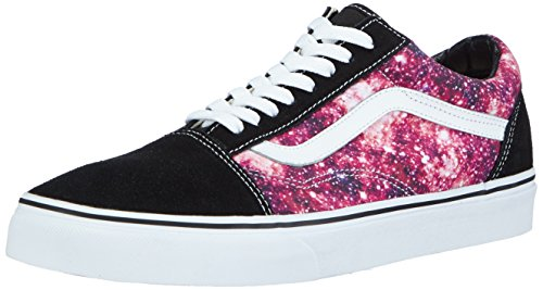 true Vans Unisex Da White Old Skool Adulto U Basse Cloud Multicolore cosmic Scarpe black Ginnastica H60r0WOn
