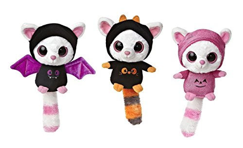 Aurora Halloween Bat and Ghosts Pammee Scary Sweet Yoo Hoo 5